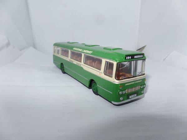EFE 22709 Leyland Leopard  Alexander Y Type Bus Maidstone & District  MIMB